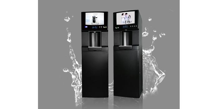 为什么医院''严禁''病人喝自来水和桶装水而是使用直饮机呢?
