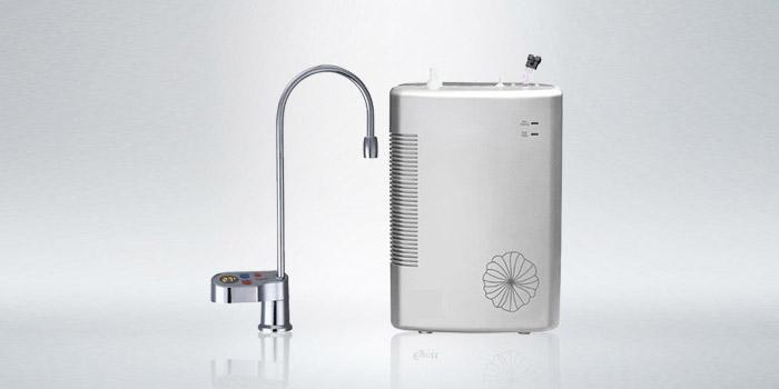 管线饮水机安装效果图详解,在家自己当巨匠!