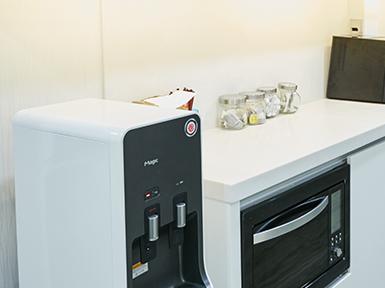 企业办公室直饮设备案例